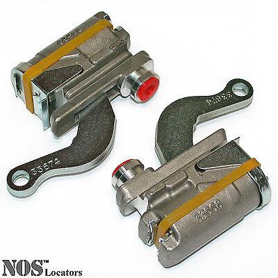 Pair Rear Wheel Cylinders NEW, Bugeye, MGTD, MGTF, MGA, MGZA/ZB Magnette - SALE