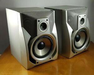 Sony-Quick-Edge-Woofer-Multi-ambience-Speaker-system-6-Ohm