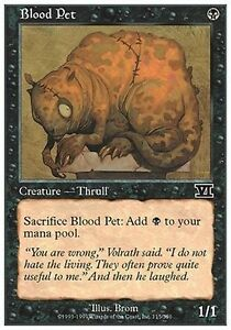 4x-Youngling-of-Blood-Blood-Pet-MTG-MAGIC-6E-Eng-Ita
