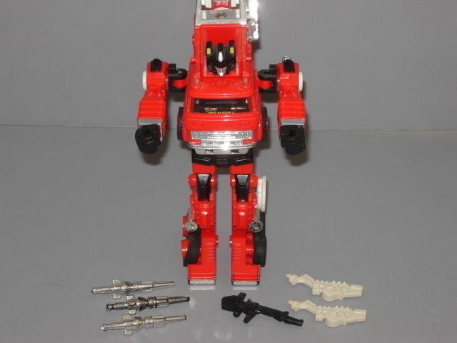 G2 transformator autobot - inferno vollständige menge   1