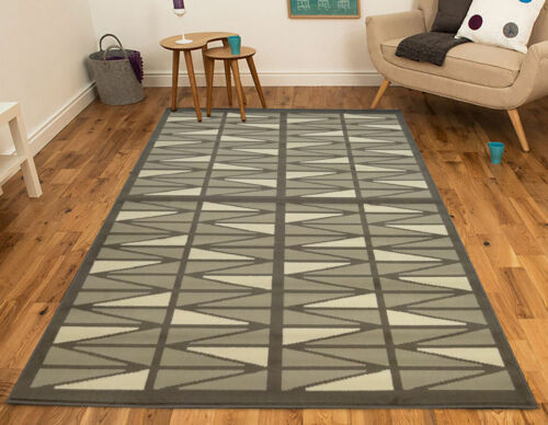 Mats Rugs Runners In Stylish Designs Mats Rugs Grey Colour Runners 60x240cm