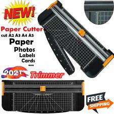 Professional A4 Paper Cutter Heavy Duty Paper Trimmer A3 A5 Photo Paper Trimmer