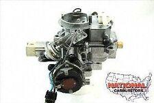 "JEEP Carburetor 1982-1991 fits 258"" 4.2L Engines W/ Electronic Feedback Valve"