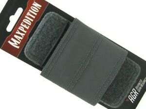 Maxpedition-UPW-Advanced-Gear-Research-AGR-Gray-Universal-Pistol-Wrap-Holder