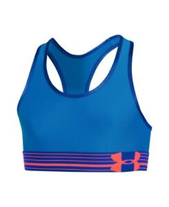 55c8836c5a Image is loading Under-Armour-Big-Girls-039-UA-HeatGear-Armour-