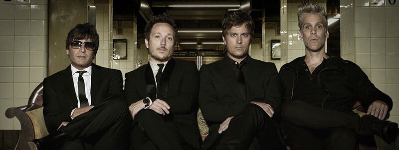 Matchbox Twenty Tickets (Rescheduled from July 21)