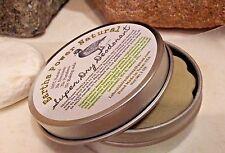 All Natural Deodorant Diatomaceous earth, Milk of Magnesia, Bentonite, Super dry