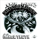 The Naked Truth by Owen Marshall (CD, Apr-2012, Jazzman)