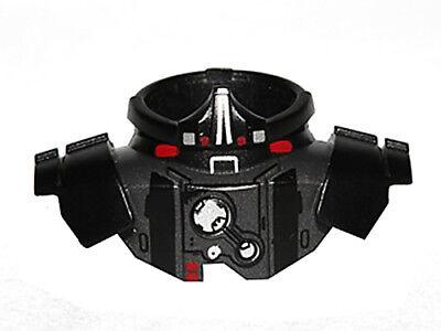 9500 NEW LEGO Figure Body Wear Armor Shoulder Darth Malgus Star Wars