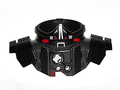 Figure Body Wear NEW LEGO 9500 Star Wars Armor Shoulder Darth Malgus