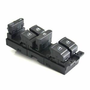 Fensterheber-Elektrisch-Schalter-Schaltelement-Fuer-VW-Golf-4-Passat-3B-3BG