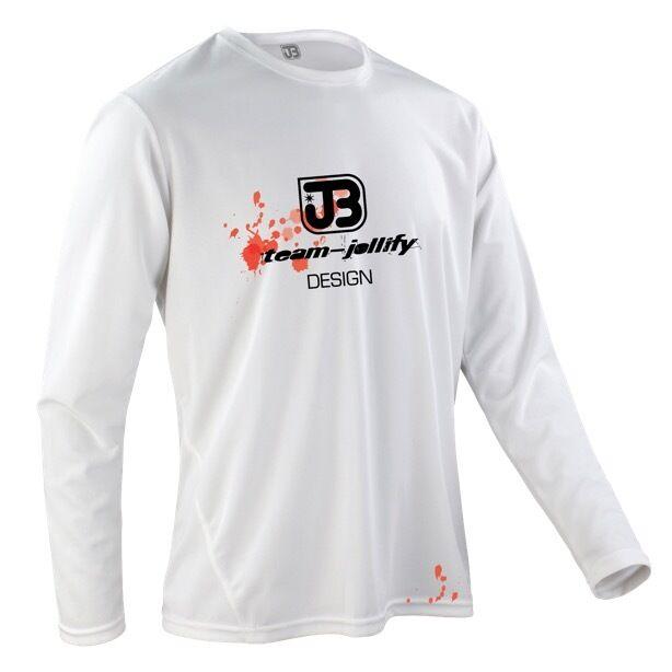 Jollify blood I shirt jersey downhill freeride mtb dh  mx enduro bike  cheap
