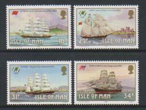 Isle-of-Man-1988-Manx-Sailing-Ships-set-MNH-SG-385-8