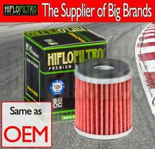 1x filtros de aceite HIFLO hf138 Suzuki GSF 600 S Bandit