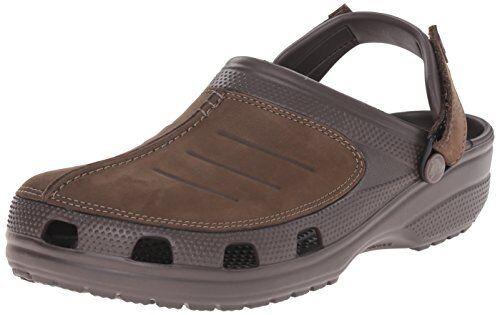 Crocs Men's Yukon Mesa Clog - Choose SZ color
