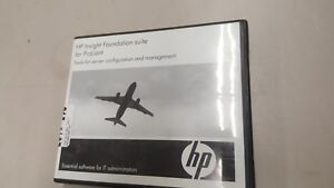 HP-Insight-Foundation-suite-for-ProLiant-301972-a21-kit-Great-shape-authentic