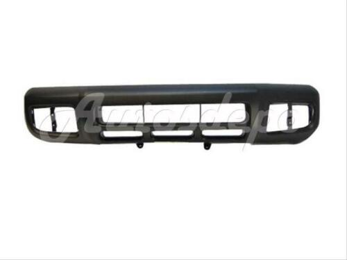 FRONT BUMPER GRILLE FINISHER FOG LIGHT HOLE COVER 5PFor NISSAN 99-04 PATHFINDER