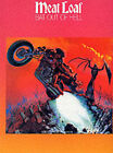 Meatloaf: Bat out of Hell by Faber Music Ltd(Paperback)
