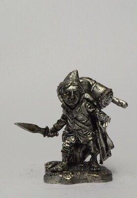Fantasy Tin soldier Khaerus the Summoner 54 mm figure