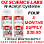 NAC-N-Acetyl-Cysteine-500mg-Capsules-Glutathione-Antioxidant-Amino thumbnail 9