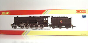 HORNBY-R3273-Early-BRClass-9F-Crosti-Boiler-039-92027-039-Ep-III