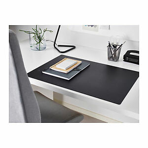 Bureau Vloermat Ikea.New Ikea 65x45cm Plastic Desk Writing Mat Non Slip Pc Mouse Pad Home