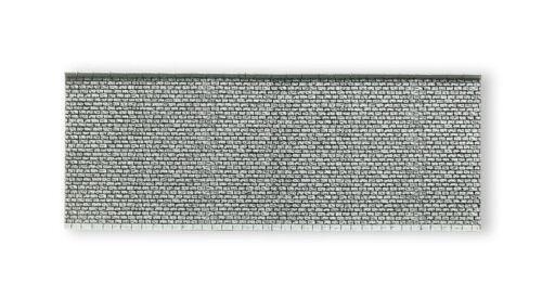 Noch 48054 TT Mauer Steinmauer PROFI-plus NEU OVP, 25,9 x 9,7 cm