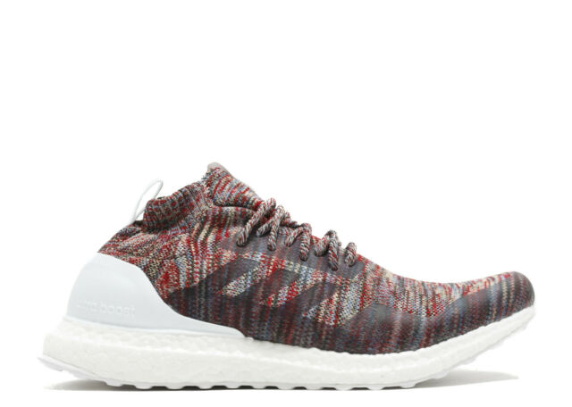 info for 8877d 0ea6a Kith X adidas Consortium Ultra Boost Mid Aspen Ronnie Fieg Ultraboost BY2592