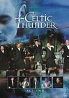 The Show Act Two by Celtic Thunder (Ireland) (DVD, Oct-2015, Sony Music)