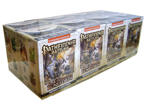 Rise of the Runelords Booster Brick Pathfinder Battles Set 2