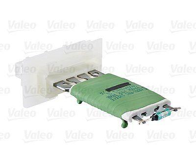 VALEO 515075 Bedienelement Klimaanlage   für Mercedes-Benz A-Klasse
