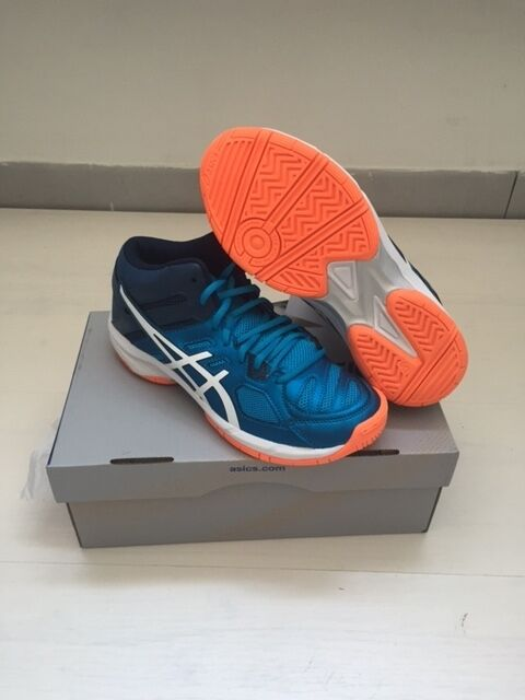 FW17 ASICS JR FIPAV SCHUHE GEL BEYOND 5MT VOLLEYBALL SCHUHE JR ASICS VOLLEY C641N 4301 137ce9