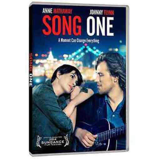 Dvd SONG ONE - (2014) *** Contnuti Speciali *** ......NUOVO