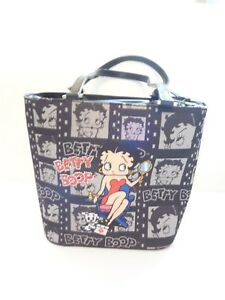 New Handbag Betty Boop Multicolor Women's Rhinestone Yf6b7ygv
