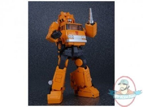 Transformers Masterpiece MP35 Grapple Figure Takara
