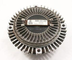 V6-078 121 301 E Belt Driven Cooling Fan Audi A4 S4 B5 A6 C5 VW Passat