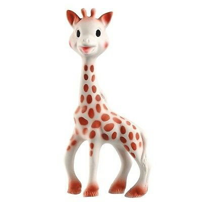 Sophie the Giraffe - Vulli Rubber Teether Gift Box - Free Shipping