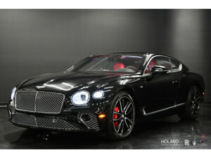 2020 Bentley Continental GT GT V8 First Edition Coupe - Just Arrived!