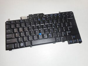 New-Dell-Latitude-D620-D630-D820-D830-Precision-M65-M4300-Laptop-Keyboard-DR160