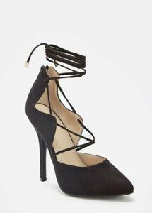 Style De Mode Entièrement Neuf Dans Sa Boîte Just Fab Chaussures Taille 9-afficher Le Titre D'origine Une Grande VariéTé De Marchandises