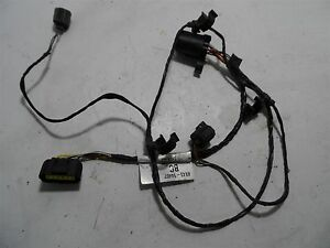 Jaguar X Type Wiring Harness | Repair Manual on