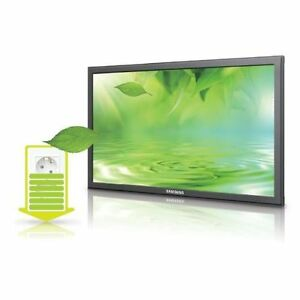 Samsung-460EXN-46-Commercial-LED-Monitor-Display-1920x1080-HDMI-DVI-VGA