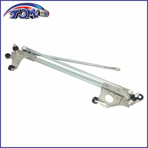 Brand New Windshield Wiper Linkage Front For Honda CR-V 1997-2001 76530-S10-A01