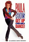 Get up and Dance 0012236148241 With Paula Abdul DVD Region 1