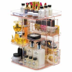 Rotating-Makeup-Organizer-360-Rotating-Adjustable-Carousel-Cosmetics-Storage