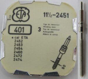 ETA-2451-2452-2454-2460-2472-2474-watch-movement-part-401-winding-stem-tap-10