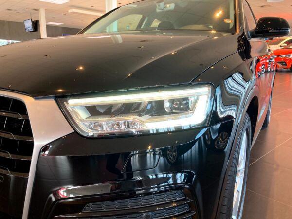 Audi Q3 2,0 TDi 184 Sport quattro S-tr. - billede 5