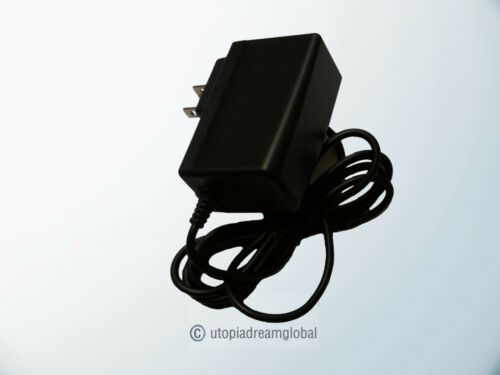 7.5V AC//DC Adapter For Summer Infant 02090A 02090B 02095A 02100B 021105 021105A