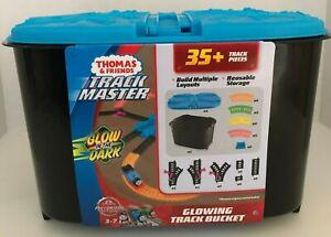Thomas \u0026 Friends Track Master Glow In