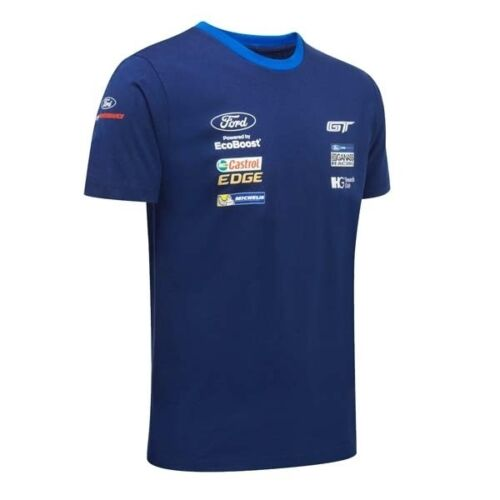 2017 FORD PERFORMANCE Mens Teamline T-Shirt - size L - SHIPPING